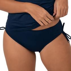 textil Mujer Bañador por piezas Sun Playa 1030 BAS MARINE Azul