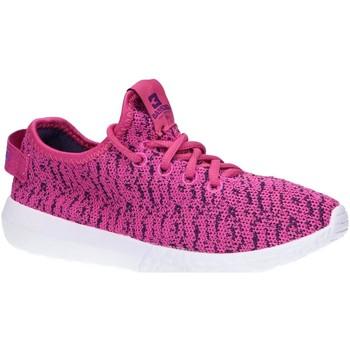 Zapatos Niños Multideporte Bass3d 42050 Rosa
