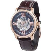 Relojes & Joyas Hombre Relojes analógicos Thomas Earnshaw ES-8062-02, Automatic, 44mm, 5ATM Oro