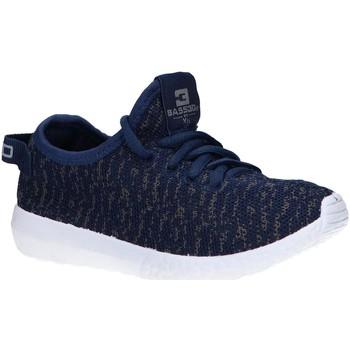 Zapatos Niños Multideporte Bass3d 42050 Azul