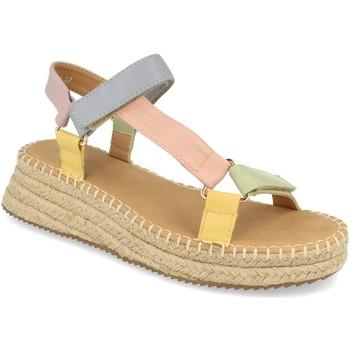 Zapatos Mujer Sandalias Buonarotti 1EC-1103 Multi