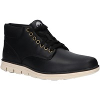 Zapatos Hombre Botas de caña baja Timberland A2JPA BRADSTREET Negro