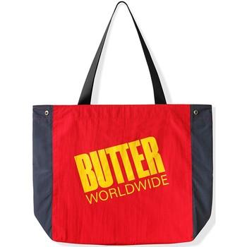 Bolsos Bolso shopping Buttergoods BUG644 Marina / bosque