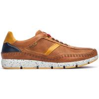 Zapatos Hombre Derbie Pikolinos FUENCARRAL M4U BRANDY