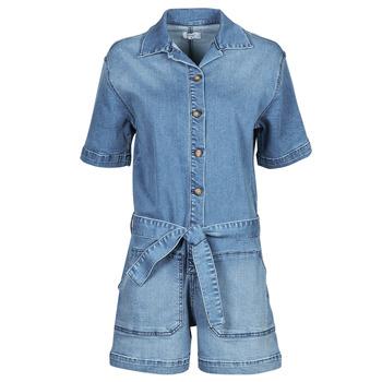 textil Mujer Monos / Petos Betty London ONIOU Azul / Medium