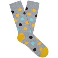 Accesorios Mujer Calcetines Luna Collection 55528 gris
