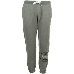 textil Hombre Pantalones de chándal Sergio Tacchini Blink Pant Gris