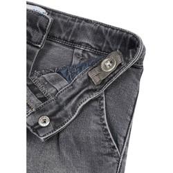 textil Niña Pantalones Mayoral Pantalon culotte Gris Gris
