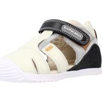 Zapatos Niño Sandalias Biomecanics 202136 Blanco