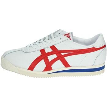 Zapatos Hombre Zapatillas bajas Onitsuka Tiger 1183B397 Blanco/Rojo