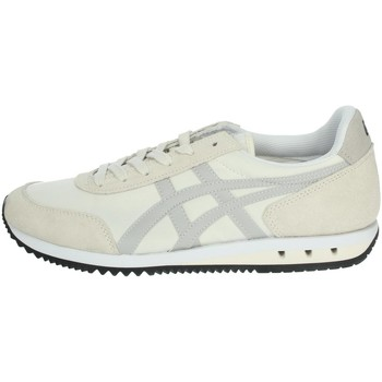 Zapatos Hombre Zapatillas bajas Onitsuka Tiger 1183A205 Blanco nata