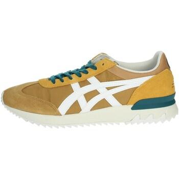 Zapatos Hombre Zapatillas bajas Onitsuka Tiger 1183A194 Mostaza
