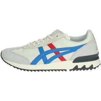 Zapatos Hombre Zapatillas bajas Onitsuka Tiger 1183A194 Blanco nata