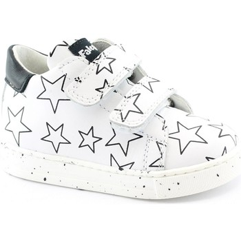 Zapatos Niños Zapatillas bajas Naturino FAL-E21-15742-WB Bianco