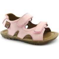 Zapatos Niños Sandalias Naturino NAT-E21-502430-PI-a Rosa