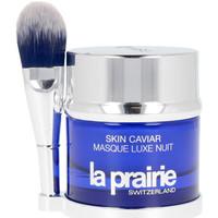 Belleza Mujer Antiedad & antiarrugas La Prairie Skin Caviar Luxe Sleep Mask  50 ml