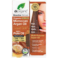 Belleza Tratamiento capilar Dr. Organic Argán Aceite Puro