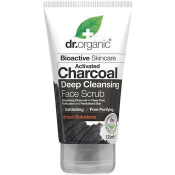 Belleza Mascarillas & exfoliantes Dr. Organic Bioactive Organic Deep Cleansing Face Scrub
