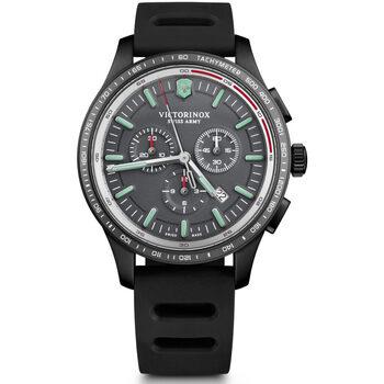 Relojes & Joyas Hombre Relojes analógicos Victorinox 241818, Quartz, 44mm, 10ATM Negro