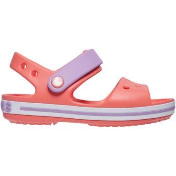Zapatos Niña Sandalias Crocs Crocs™ Crocband Sandal Kids Fresco