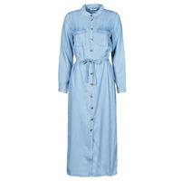 textil Mujer Vestidos largos Only ONLCASI Azul / Medium