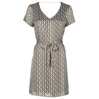 textil Mujer Vestidos cortos Only ONLMADDI Kaki