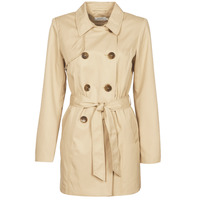 textil Mujer Trench Only ONLVALERIE Beige