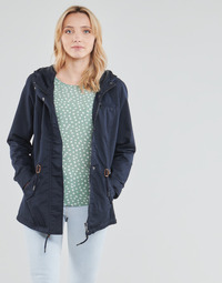 textil Mujer Parkas Only ONLLORCA Marino