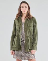 textil Mujer Chaquetas / Americana Only ONLKENYA Kaki