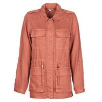 textil Mujer Chaquetas / Americana Only ONLKENYA Rosa