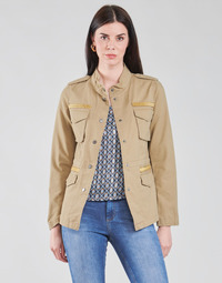 textil Mujer Chaquetas / Americana Only ONLNEW SIKA Beige