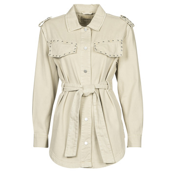 textil Mujer Chaquetas / Americana Only ONLNORA Beige