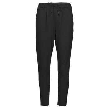 textil Mujer Pantalones chinos Only ONLPOPTRASH Negro