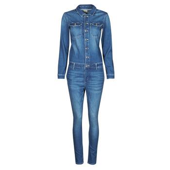 textil Mujer Monos / Petos Only ONLCALLI Azul / Medium