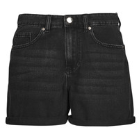 textil Mujer Shorts / Bermudas Only ONLPHINE Negro