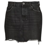 textil Mujer Faldas Only ONLSKY Negro