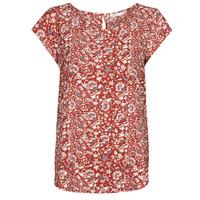 textil Mujer Tops / Blusas Only ONLNOVA Rojo