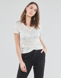 textil Mujer Tops / Blusas Only ONLSTEPHANIA Blanco
