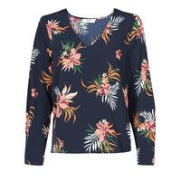textil Mujer Tops / Blusas Only ONLJADE Marino