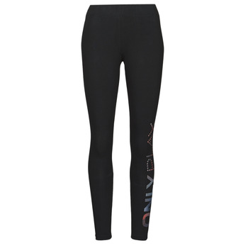 textil Mujer Pantalones de chándal Only Play ONPFENT Negro