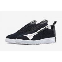 Zapatos Zapatillas bajas Nike Air Force 1 Lunar x Acronym Black/White Black/White-Black