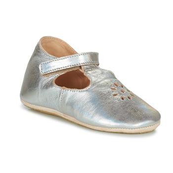 Zapatos Niños Pantuflas Easy Peasy LILLYP Gris