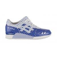 Zapatos Zapatillas bajas Asics Gel Lyte 3 x Colette Dark Blue/White