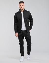textil Hombre Pantalón cargo G-Star Raw ZIP PKT 3D SKINNY CARGO Negro