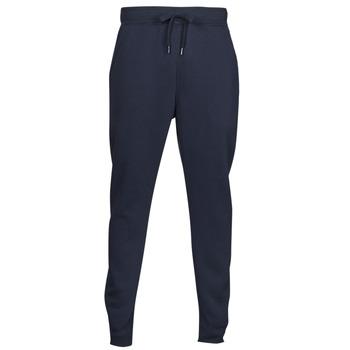 textil Hombre Pantalones de chándal G-Star Raw PREMIUM BASIC TYPE C SWEAT PANT Marino