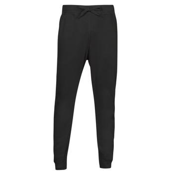 textil Hombre Pantalones de chándal G-Star Raw PREMIUM BASIC TYPE C SWEAT PANT Negro