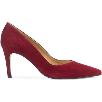 Zapatos Mujer Zapatos de tacón Paco Gil ITZIAR Rojo