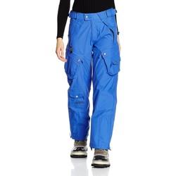 textil Pantalones de chándal Nikita NIKITA IONIZED PANT AZUL Azul