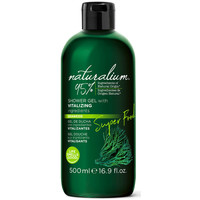 Belleza Productos baño Naturalium Super Food Seaweed Vitalizing Gel De Ducha  500 ml