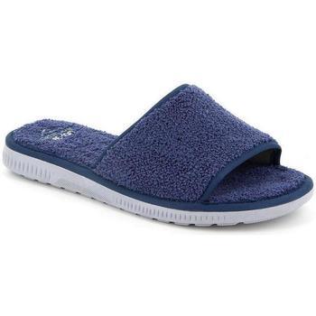 Zapatos Hombre Pantuflas Grunland DSG-CI2929 BLU